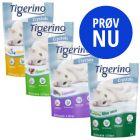 Prøvepakke: Tigerino Crystals kattegrus - blandet
