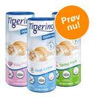 Prøvepakke: Tigerino Deodoriser