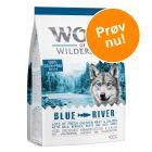 Prøvepakke: Wolf of Wilderness hundefoder