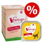 Prøvepris! Blandet pakke Feringa Skåler 6 x 100 g