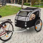 Przyczepka rowerowa  No Limit Doggy Liner 2 Amsterdam