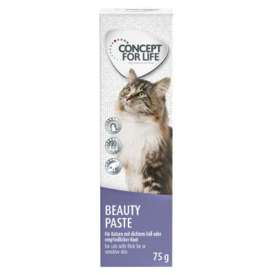 Pâte Concept for Life Beauty pour chat