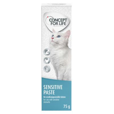 Pâte Concept for Life Sensitive pour chat