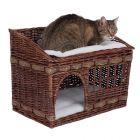 Pueblo домик для кошек