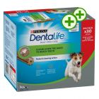 Purina Dentalife Daily Dental Care Dog Snacks - 3x zooPoints!*