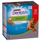 Purina Dentalife Daily Dental Care Snacks for Large Breed Dogs (25-40kg)