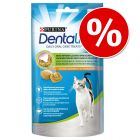 Purina Dentalife snacks dentales para gatos ¡a precio especial!