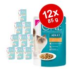 Purina One Adult  12 x 85 g
