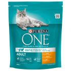 Purina ONE Bifensis Adult frango e cereais integrais