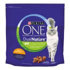 Purina ONE Dual Nature con pollo pienso para gatos