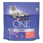 Purina ONE Sensitive au saumon