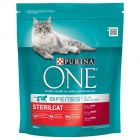 PURINA ONE SterilCat bœuf pour chat