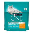 PURINA ONE Urinary Care poulet, blé pour chat
