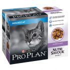 PURINA PRO PLAN Nutrisavour Housecat pour chat