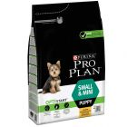 Purina Pro Plan Small & Mini Puppy OptiStart pollo