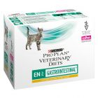 PURINA PRO PLAN Veterinary Diets EN ST/OX Gastrointestinal poulet pour chat
