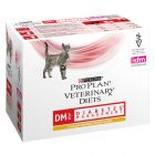 Purina Pro Plan Veterinary Diets Feline DM ST/OX Diabetes Management Pollo