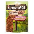 Purina AdVENTuROS Nuggets snacks para perros