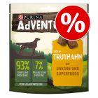 Purina AdVENTuROS 12 x 90 g snacks ¡a preico especial!