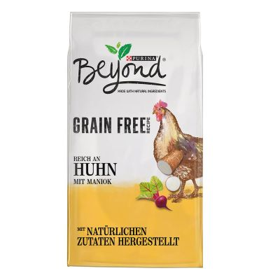 Purina Beyond Grain Free Chicken