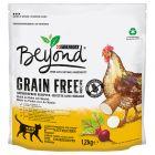 Purina Beyond Grain Free frango ração sem cereais para gatos