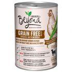 Purina Beyond Grain Free 6 x 400 g para perros