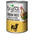 Purina Beyond Grainfree 6 x 400 g para cães