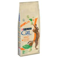 Purina Cat Chow Adult ricco in Pollo