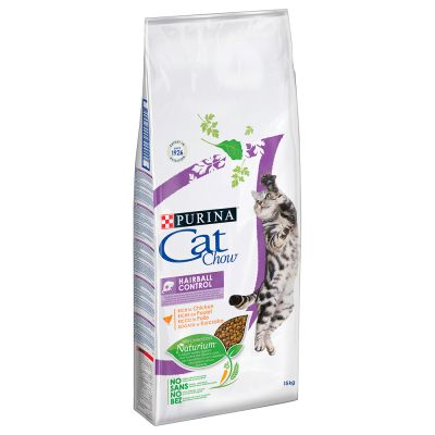 PURINA Cat Chow Adult Special Care Hairball Control pour chat