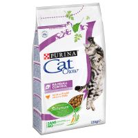 Purina Cat Chow Hairball Control ricco in Pollo