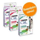 Смешанная пробная упаковка Purina Cat Chow Special Care 3 x 1,5 кг