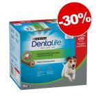 PURINA Dentalife Bâtonnets à mâcher pour chien : 30 % de remise !