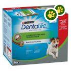 PURINA Dentalife Bâtonnets à mâcher pour chien : zooPoints x3 !
