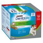Purina Dentalife Daily Oral Care för små hundar (7-12 kg)
