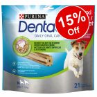 Purina Dentalife Dog Snacks Mega Pack - 15% Off!*