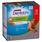 Purina Dentalife grickalice za svakodnevno čišćenje zuba za velike pse (25-40 kg)