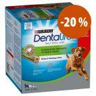Purina Dentalife snacks dentales para perros ¡a precio especial!