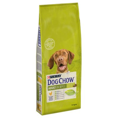 Purina Dog Chow Adult csirke