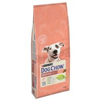 Purina Dog Chow Adult Sensitive Salmon, łosoś