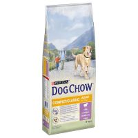 Purina Dog Chow Complet/Classic met Lam Hondenvoer