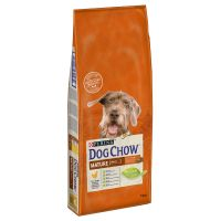 Purina Dog Chow Mature Adult con pollo