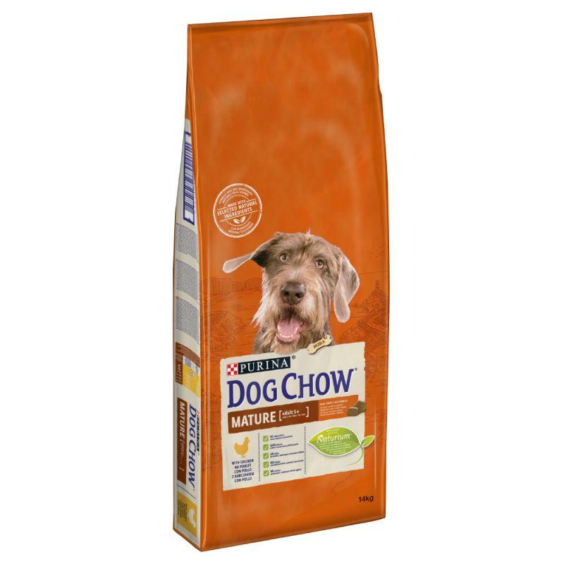 Purina Dog Chow Mature Adult Pollo