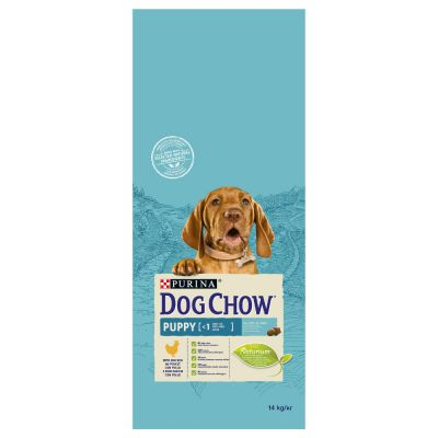 Purina Dog Chow Puppy con pollo