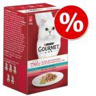 Purina Gourmet Mon Petit en sobres 48 x 50 g - Pack Ahorro