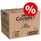 Purina Gourmet Perle saquetas 96 x 85 g a preço especial!