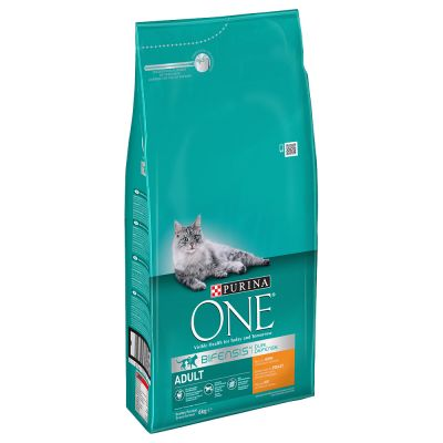 Purina ONE Adult Huhn & Vollkorngetreide