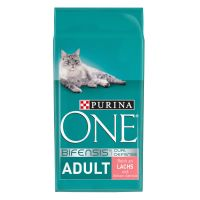 Purina ONE Adult Lachs & Vollkorngetreide