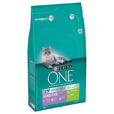 Purina ONE Bifensis Digestión Sensible