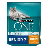 Purina ONE Bifensis Senior 7+