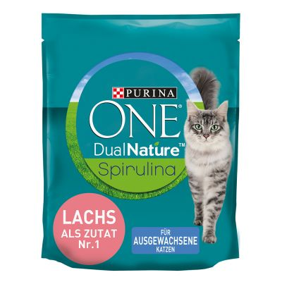 Purina ONE Dual Nature con salmón